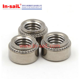 Self-Clinching Lock Nut Various Types pictures & photos