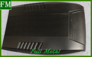 Matte Black Engine Hood Cover for Ford Ranger 2012+ pictures & photos