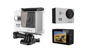 "Sport Camera 2.0"" Screen 1080P Video Camera Waterproof Cam Go PRO Style Sport DV pictures & photos"