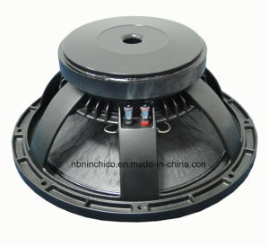Lf Driver 12 Inches 64mm Glass Fiber Coil Professional Speaker (PW1232-64) pictures & photos