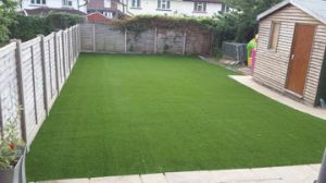 Garden, Garden Grass, Home Decoration (L40-B3) pictures & photos