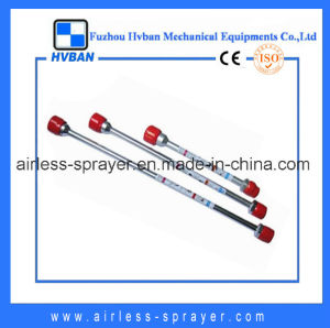 Airless Paint Spraying Gun with CE pictures & photos
