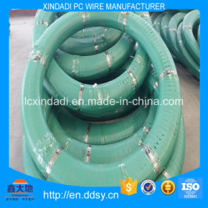 7.00mm Wire of Iron or Non Alloy Steel with Spiral Ribs pictures & photos