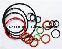 High Quality NBR/FPM//Viton/Cr/EPDM/Sil Rubber O Ring& Oil Seal/ Gaskets pictures & photos