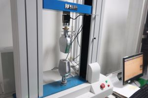 Electric Universal Tensile Test Instrument / Tensile Tester pictures & photos