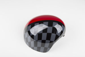 Jcw PRO Style Replacement Side Mirror Cover for Mini Cooper pictures & photos