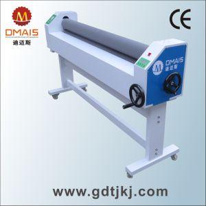 DMS-1600c Cold Laminating Machine for Plastic Film pictures & photos