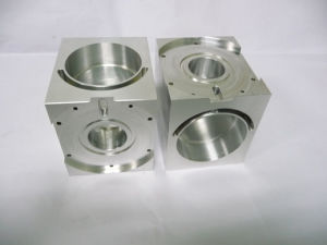 Custom CNC Machined Anodized Aluminum, CNC Machined Aluminum Parts, Aluminum CNC Machining Manufacturer in Dongguan pictures & photos