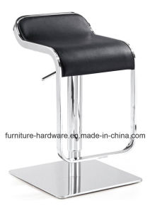Furniture Hardware Parts Bar Stool Chair Swivel Base Square pictures & photos