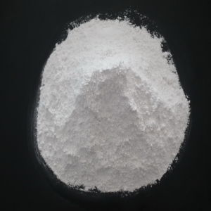 China Factory Wholesale Wear Resistance Used 96%+ Baso4 Powder Natural Barium Sulphate (XM-BA37) pictures & photos