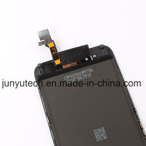 LCD Touch Screen for iPhone 6g Mobile Phone Display pictures & photos