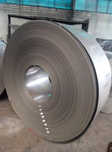 201 Grade Half Copper Mill Edgestainless Steel Coil pictures & photos