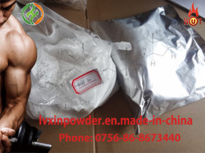 Anabolic Oxandrol/ Anavar for Muscle CAS 53-39-4 Steroid pictures & photos