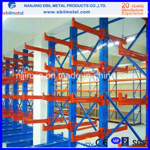 High Quality Cantilever Rack System (EBIL-XBHJ) pictures & photos