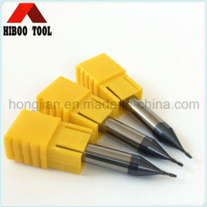 Distribut Carbide Small End 6mm Shank Metal Cutting Tool pictures & photos