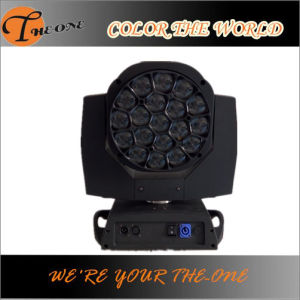 DJ Disco LED Moving Head Rotating Stage Light pictures & photos