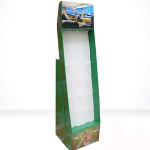 Durable POS Cardboard Sidekick Display pictures & photos