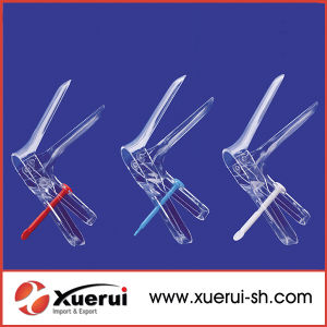 French Type Disposable Sterile Vaginal Speculum pictures & photos