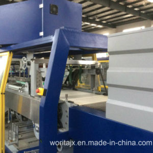 Wd-450A Shrink Packing Machinery for Cosmetic Container (WD-450A) pictures & photos