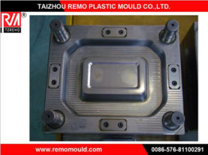 4 Cavity Plastic Thinwall Cup Mould pictures & photos