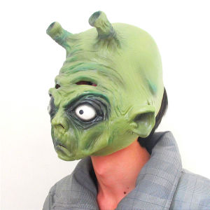 2013 Hot Selling Horse Mask Latex Mask Party Mask pictures & photos