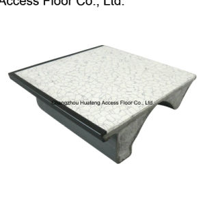 Data Center Metal Steel Antistatic Raised Panel pictures & photos