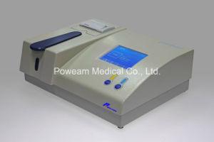 Ce Clinic Semi-Biochemistry Analyzer (WHY5000D) pictures & photos
