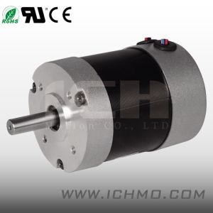 DC Brushless Motor with Circular Shape and Variable Speed pictures & photos