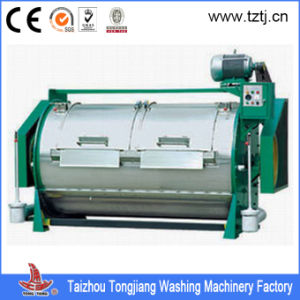 Full Stainless Steel Commercial Washing Machine/Semi Automatic Washing Machine pictures & photos