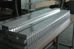 Expanded/Unexpanded 3003 Series Aluminum Honeycomb Core pictures & photos