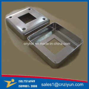 Precision Sheet Metal Fabrication, Welding, Stamping, Bending pictures & photos