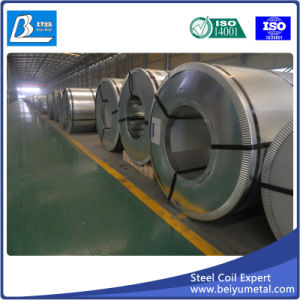 Anti-Finger Galvalume Al-Zn Steel Coil pictures & photos