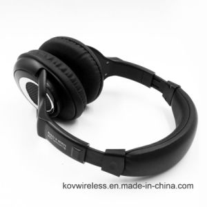 Hot Selling Fashion Wireless Stereo Bluetooth Headphone/Headset (SBT215)