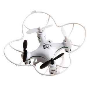 En71 Approval 2.4G 6 Channel Mini R/C Toy UFO with Light and Gyro (10232109) pictures & photos