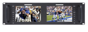 Dual 7 Inch TFT LCD pictures & photos