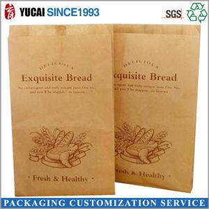 Food Bags Wholesale Paper Food packaging Kraft Bags pictures & photos