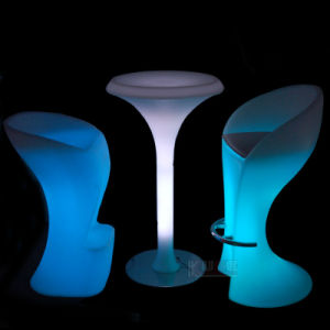 LED Barchair Footrest Rechargeable Weatherproof pictures & photos