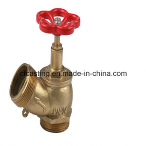 Fire Hydrant Valve for Gate Valve pictures & photos