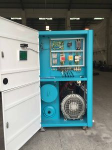 China Auxiliary Machine Plastic Machine Honeycomb Desiccant Dehumidifying Dryer pictures & photos