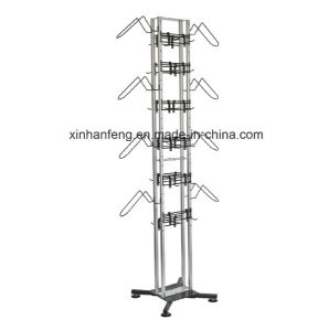 Steel Bicycle Storage Stand for Helmet (HDS-032) pictures & photos