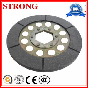 Hoist Spare Parts Brake Pad pictures & photos