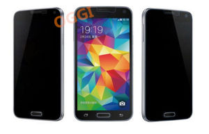 Tempere Glass Screen Protector for Samsung S5 0.3mm Privacy Anti-Spy pictures & photos