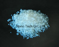 Silica Aerogel Powder and Particles