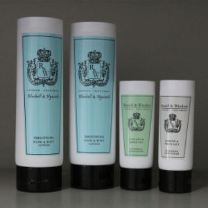 200ml High Quality Plastic Soft Tubes for Cosmetic pictures & photos