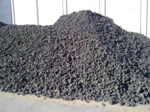 Carbon Raiser, Recarburizer, Calcined Anthracite Coal pictures & photos