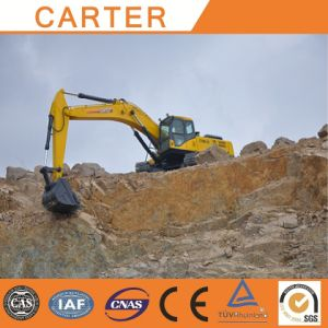 CT360-8c (36t 114M3) Multifunction Backhoe Hydraulic Heavy Duty Crawler Backhoe Excavator pictures & photos