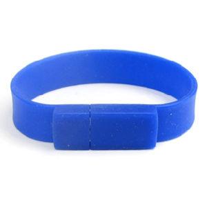 Wristband USB Flash Drive Bracelet USB Drive USB Wristband pictures & photos