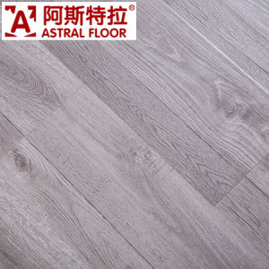 Registered Real Wood Texture Laminate Flooring (AY7011) pictures & photos