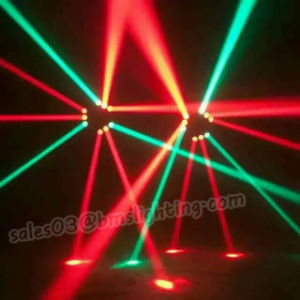 Triangle RGBW LED Moving Head Spider Light pictures & photos