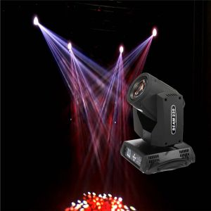 7r Sharp Beam Moving Head 230W Osram Stage Equipment pictures & photos